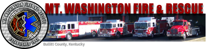 Mt Washington Fire Protection District